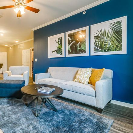 Rent this 2 bed apartment on North Field Street in Dallas, TX 75270