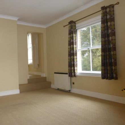 Rent this 1 bed apartment on Woodside in Constitution Hill, Ipswich IP1 3RH