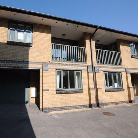 Rent this 3 bed house on Wilson Place in Oxford OX4 1AF, United Kingdom