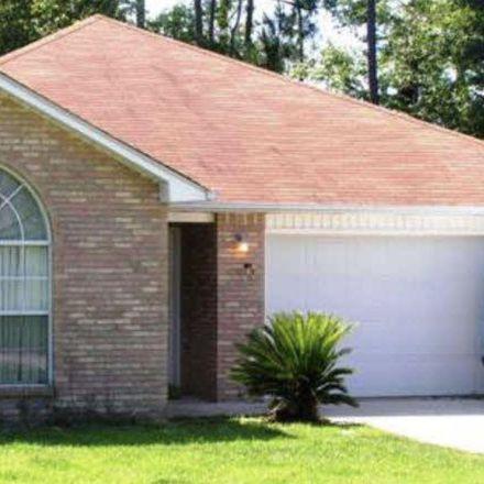 Rent this 3 bed house on 4603 Pine Boulevard in Orange Beach, AL 36561