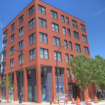 Rent this 2 bed townhouse on 1601-1621 South Halsted Street in Chicago, IL 60607