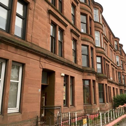 Rent this 3 bed apartment on 14 Highburgh Road in Glasgow G12 9EW, United Kingdom