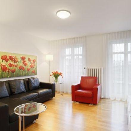 Rent this 5 bed apartment on Seefeldstrasse 14 in 8008 Zurich, Switzerland