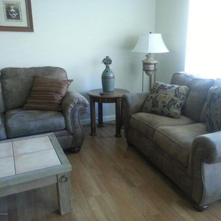 Rent this 2 bed apartment on 14203 North 19th Avenue in Phoenix, AZ 85023