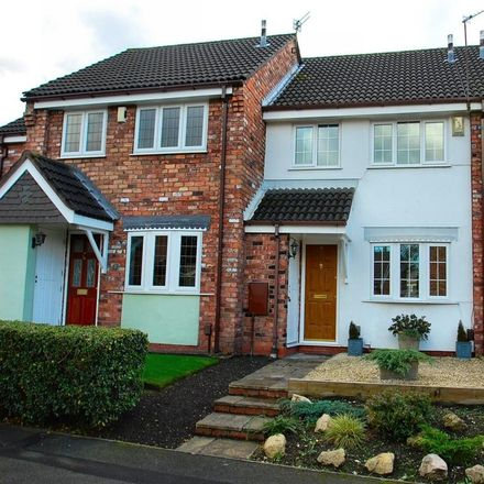 Rent this 3 bed house on 117 Ashworth Park in Knutsford WA16 9DQ, United Kingdom