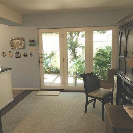 Rent this 2 bed condo on 6425 Burgoyne Road in Houston, TX 77057