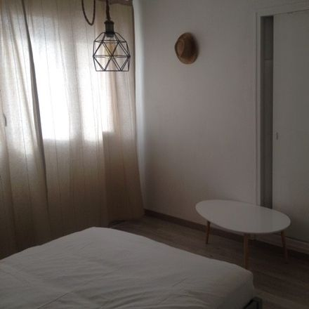 Rent this 2 bed room on 42 Rue Sainte-Famille in 13008 Marseille, France