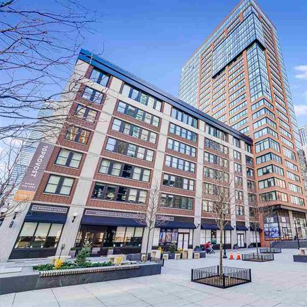 Rent this 2 bed condo on Provost St in Jersey City, NJ