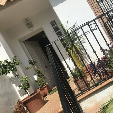 Rent this 1 bed house on Calle Guatemala in 18151 Ogíjares, Spain