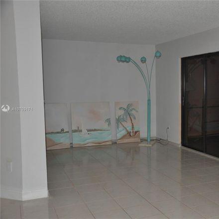 Rent this 2 bed condo on 9784 North Belfort Circle in Tamarac, FL 33321