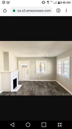 Rent this 1 bed room on Pan de Vida Iglesia in North Sierra Way, San Bernardino