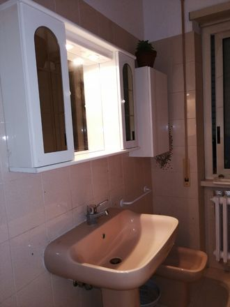 Rent this 1 bed room on Via Nocera Umbra in 00181 Rome RM, Italy