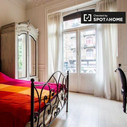 Rent this 2 bed apartment on Rue de Fierlant - de Fierlantstraat 115 in 1190 Forest - Vorst, Belgium