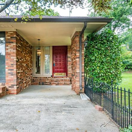 Rent this 2 bed townhouse on Francyne Ct NE in Atlanta, GA