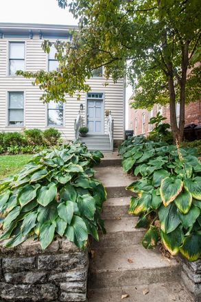 Rent this 2 bed house on 715 Garrard Street in Covington, KY 41011