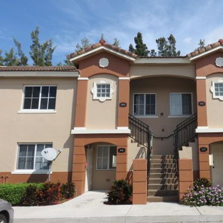 Rent this 2 bed condo on North Jog Road in West Palm Beach, FL 33412
