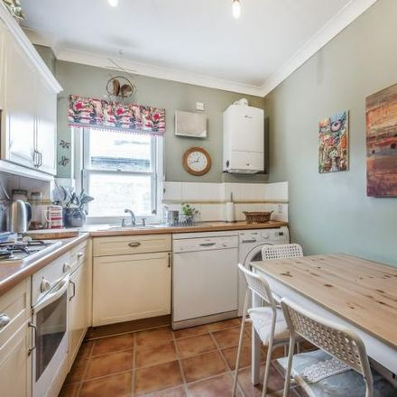 Rent this 2 bed apartment on Lloyd Villas in London SE4 1US, United Kingdom