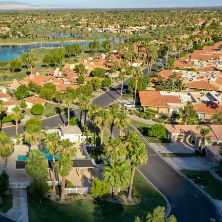 Rent this 3 bed house on Canterbury in La Quinta, CA