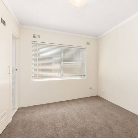 Rent this 1 bed apartment on 1/375 Military Road