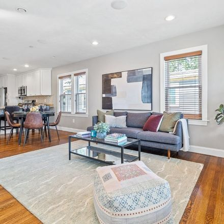 Rent this 2 bed condo on 208;210 Cedar Street in Somerville, MA 02144-1399