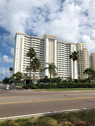 Rent this 2 bed condo on 1230 Gulf Boulevard in Clearwater, FL 33767