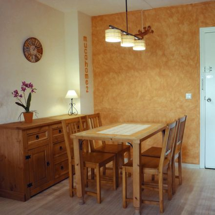 Rent this 2 bed apartment on Calle Corbeta in 8, 03710 Calp