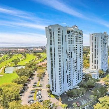 Rent this 3 bed condo on 20355 Northeast 34th Court in Aventura, FL 33180
