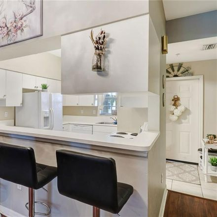 Rent this 2 bed condo on Hancock Creek South Blvd in Cape Coral, FL
