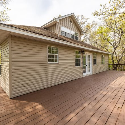 Rent this 3 bed house on 207 Lear Drive in Branson, MO 65616