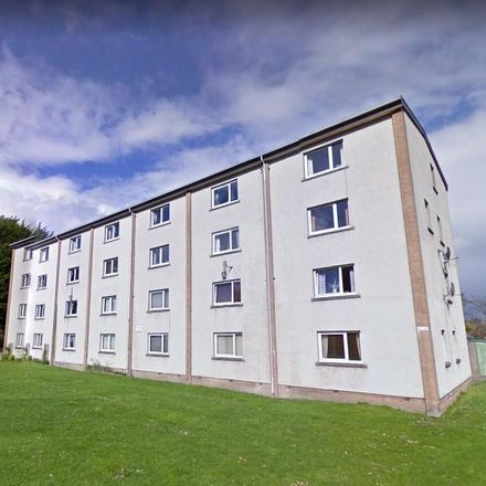 Rent this 2 bed apartment on Bruce Avenue in Inverness IV3 5HE, United Kingdom