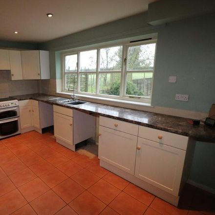 Rent this 3 bed house on Main Street in Melton LE14 4QW, United Kingdom