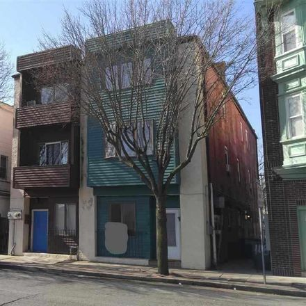 Rent this 1 bed apartment on 114 North Mississippi Avenue in Atlantic City, NJ 08401