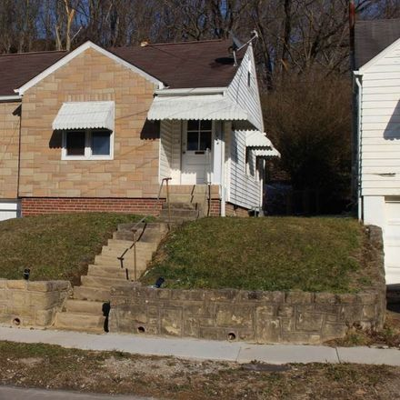 Rent this 3 bed house on 1004 26th Street in Huntington, WV 25705