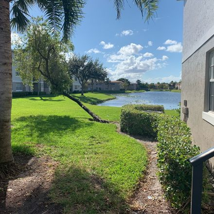 Rent this 1 bed room on 6838 Southwest 8th Street in Pembroke Pines, FL 33023