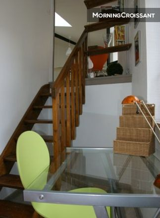 Rent this 1 bed apartment on 1 Rue Lorette in 69001 Lyon, France