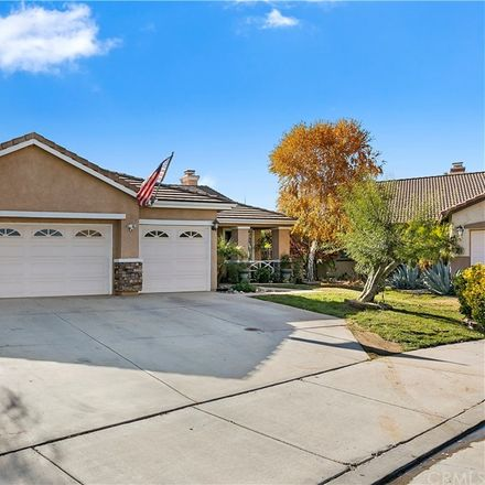 Rent this 3 bed house on Menifee Rd in Sun City, CA