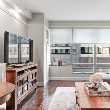 Rent this 1 bed apartment on The Ritz-Carlton Residences in 1 Avery Street, Boston