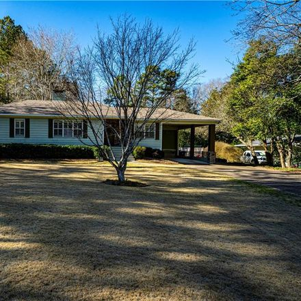 Rent this 3 bed house on 340 Cary Drive in Auburn, AL 36830