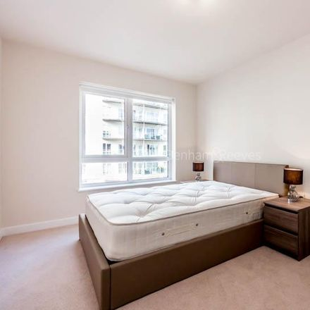 Rent this 2 bed apartment on The Hyde Delivery Office (Royal Mail) in The Hyde, London NW9 6JR