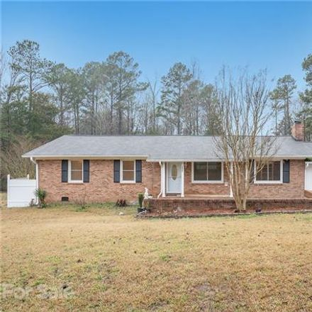 Rent this 3 bed house on J B Denton Rd in Lancaster, SC