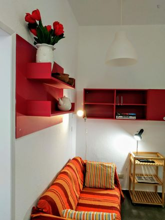 Rent this 1 bed apartment on Lisboa Garden Hostel in Rua do Sol a Santana, 1169-107 Lisbon