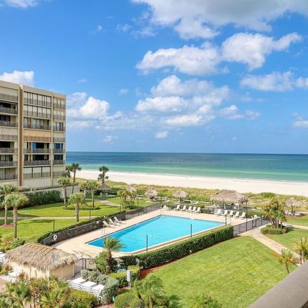 Rent this 2 bed condo on 1400 Gulf Boulevard in Clearwater, FL 33767