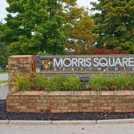 Rent this 1 bed apartment on Maple Street in Mount Morris, MI 48458