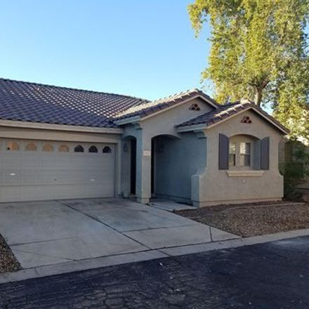 Rent this 3 bed apartment on 17067 West Rimrock Street in Surprise, AZ 85388