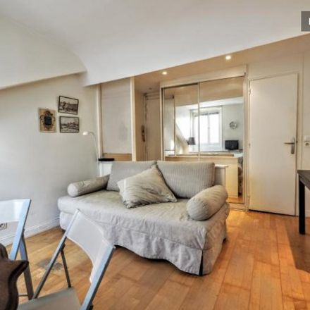 Rent this 0 bed room on 23 Rue Rousselet in 75007 Paris, France