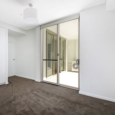 Rent this 2 bed apartment on 1107/248 Coward street
