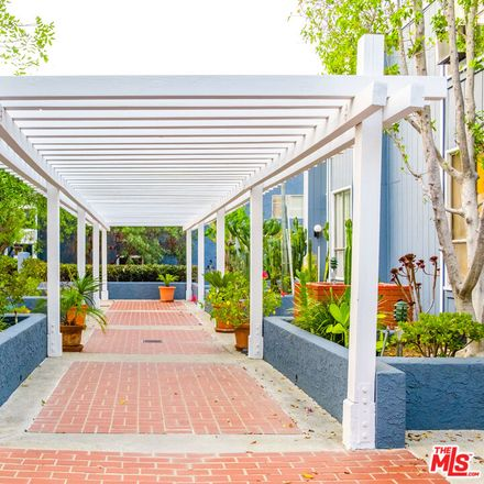 Rent this 2 bed condo on Margate Street in Los Angeles, CA 91316