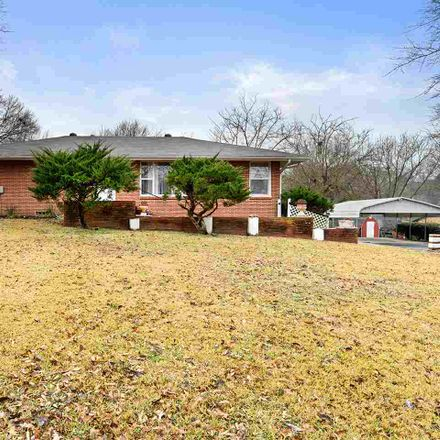 Rent this 3 bed house on 638 Main St in Ore City, TX