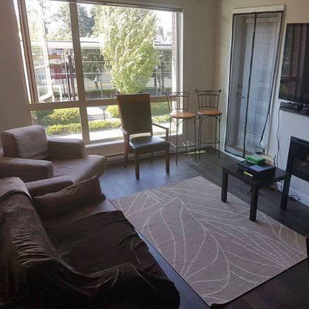 Rent this 1 bed room on 105 West Keith Road in North Vancouver City, BC