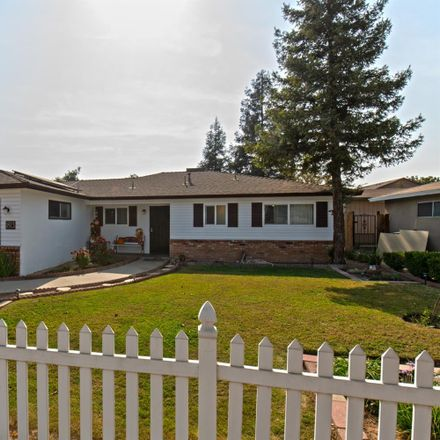 Rent this 3 bed house on 1813 West Donner Avenue in Fresno, CA 93705